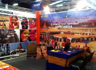 Tour Operator - specialized for package tours to India